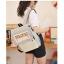 กระเป๋าสะพายเป้ สำหรับผู้หญิง แฟชั่น DM001 thumbnail 9
