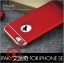 IPAKY CASE 360 3 in 1 iPhone 5 / 5s / SE-RED thumbnail 9