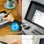 Cube iWork10 Ultimate (Flagship) Dual Boot:Tablet+Laptop 2-in-1 Intel 14nm Z8300 4GB+64GB support Docking Keyboard หมุนได้ ได้ พร้อม USB 3.0 Andorid5.1+WIN10 thumbnail 5