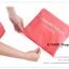 GB084 กระเป๋าผ้าตาข่าย(Size M) จัดระเบียบกระเป๋าเดินทาง ใส่เสื้อผ้า ของใช้ต่างๆ สำหรับพกพาเดินทางท่องเที่ยว thumbnail 4