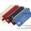 GB062 กระเป๋าใส่ของใช้ ใส่แผ่น CD,DVD สวมกับที่บังแดดรถยนต์ มี 4 สี : สีครีม , สีแดงเลือดหมู , สีฟ้า , สีกรมท่า ขนาด : กว้าง 27 x สูง 14 cm. thumbnail 2