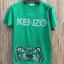 หมดค่ะ:เสื้อยืดkenzo T-shirt งานปักทั้งตัวนะคะ ผ้าเนื้อดีนุ่มใส่สบายมากๆ งานเป๊ะตามช้อปค่ะ ใส่เที่ยวเก๋ๆ thumbnail 5