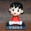 GC002 ตุ๊กตาส่ายหัว ชิซูกะ วางในรถยนต์ หรือ ตู้โชว์ สวย น่ารัก thumbnail 1