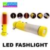 ไฟฉาย LED Flashlight for auto-used ลดเหลือ 80 บาท ปกติ 250 บาท