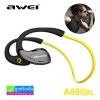หูฟัง บลูทูธ Awei A880BL Wireless Headphones ราคา 625 บาท ปกติ 1,560 บาท