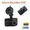 กล้องติดรถยนต์ Q8 Vehicle BlackBox DVR ลดเหลือ 900 บาท ปกติ 2,250 บาท