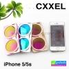 เคส iPhone 5/5s CXXEL Popular Fashion ลดเหลือ 120 บาท ปกติ 300 บาท