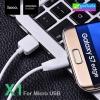 สายชาร์จ Micro USB Hoco X1 Rapid Charging ราคา 70 บาท ปกติ 175 บาท