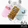 เคส iPhone 6 Plus Remax Wear it Crazy Zoo ลดเหลือ 120 บาท ปกติ 325 บาท
