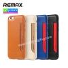 เคส หนัง iPhone 6 Plus Remax Wear it ลดเหลือ 210 บาท ปกติ 525 บาท