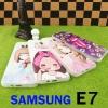 เคส Samsung E7 FASHION CASE ลายการ์ตูน ลดเหลือ 49 บาท ปกติ 200 บาท