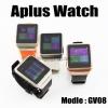 นาฬิกาโทรศัพท์ Smart Watch GV08 Phone watch ลดเหลือ 1,340 บาท ปกติ 4,020 บาท