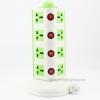 ปลั๊กคอนโด Socket USB 4 ชั้น ลดเหลือ 550 บาท ปกติ 850 บาท
