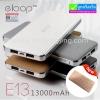 ELOOP E13 Power bank แบตสำรอง 13000 mAh 429 บาท แท้ 100%