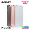 เคส ซิลิโคนใส iPhone 6/6s Remax Empty Case ลดเหลือ 75 บาท ปกติ 190 บาท