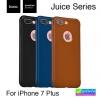 เคส iPhone 7 Plus Hoco Juice Frosted TPU Case ลดเหลือ 95 บาท ปกติ 190 บาท