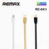 สายชาร์จ iPhone 5 Radiance Data Cable RC-041i ราคา 75 บาท ปกติ 190 บาท