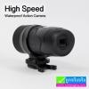 กล้องติดรถจักรยานยนต์-กีฬา AT18 High Speed Waterproof Action Camera
