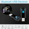 ตัวรับสัญญาณบลูทูธ Bluetooth USB Receiver BC-07 ลดเหลือ 265 บาท ปกติ 560 บาท