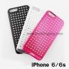 เคสเพชร JZZS iPhone 6/6s ลดเหลือ 130 บาท ปกติ 350 บาท