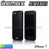 เคส ซิลิโคน iPhone 7 Remax jet series ลดเหลือ 125 บาท ปกติ 290 บาท
