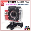 Review รีวิว SJCAM SJ4000Plus +