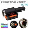 ที่ชาร์จในรถ Bluetooth Car Charger BC-09 ลดเหลือ 380 บาท ปกติ 900 บาท