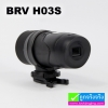 กล้องติดรถจักรยานยนต์-กีฬา H03S Action Camera Waterproof BRV