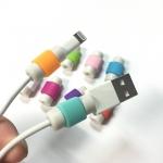 ตัวล็อคป้องกันสายชาร์จ (เดี่ยว) Lightning & Magsafe Saver iPhone