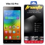 ฟิล์มกระจก tronta Lenovo Vibe X2 Pro