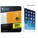 โฟกัส ฟิล์มกระจก iPad Air/Air2/Pro
