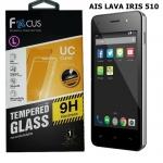 โฟกัส ฟิล์มกระจก AIS LAVA Iris 510