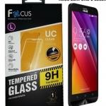 """โฟกัส ฟิล์มกระจก Asus Zenfone 2 Laser 5"""""""