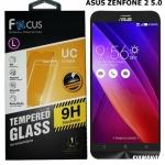 """โฟกัส ฟิล์มกระจก Asus Zenfone 2 (5.0"""")"""