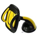 ที่หนีบโทรศัพท์ สีเหลือง