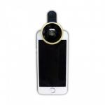 Selfie Cam Lens เลนส์เซลฟี่ สีทอง