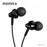 หูฟัง remax Small Talk 501 สีดำ