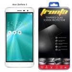 """ฟิล์มกระจก Tronta ZenFone3 5.2"""" (ZE520KL)"""