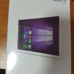 Microsoft Windows 10 Professional 1User with USB 3.0 (Full FPP)
