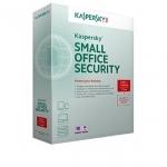 Kaspersky Small Office Security (เฉพาะ Key-code) สอบถามขอใบเสนอราคา