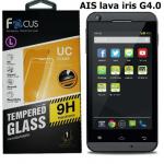 """กระจกนิรภัยโฟกัส AIS LAVA Iris G4.0"""""""