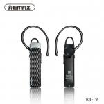 หูฟัง remax Bluetooth BT/RB-T9 สีดำ