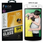 โฟกัส ฟิล์มกระจก OPPO N1 mini N5111