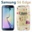 ฟิล์มกระจก Samsung S6 Edge เต็มจอ Colorful Glass ความแข็ง 9H ราคา 260 บาท ปกติ 650 บาท thumbnail 1