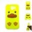 เคสtrue smart 3.5 ซิลิโคนเป็ดเหลือง thumbnail 1
