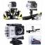 กล้องติดหมวก Action Camera สีดำ thumbnail 9