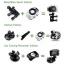 กล้องติดหมวก Action Camera HD 720P สีขาว thumbnail 8