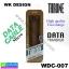 สายชาร์จ Micro USB THRONE WDC-007 ราคา 115 บาท ปกติ 250 บาท thumbnail 1