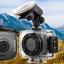 กล้องติดหมวก Action Camera HD 720P สีขาว thumbnail 11
