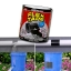 flex tape เทปกาว เทปกาวอเนกประสงค์ สีดำ thumbnail 1